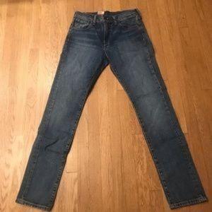Levi's  Jeans 505C Slim Straight Leg  Zip-Fly NWT